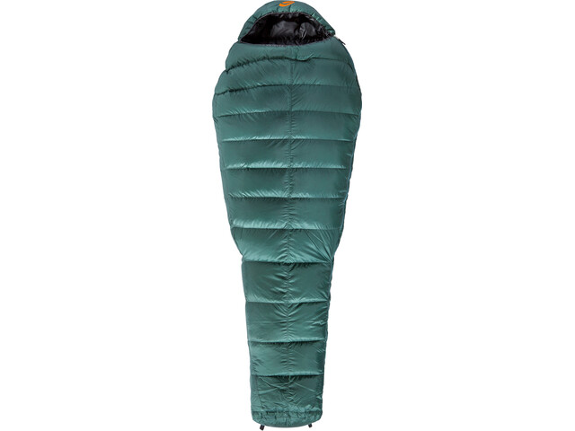Valandré Swing 500 Sleeping Bag M, petrole